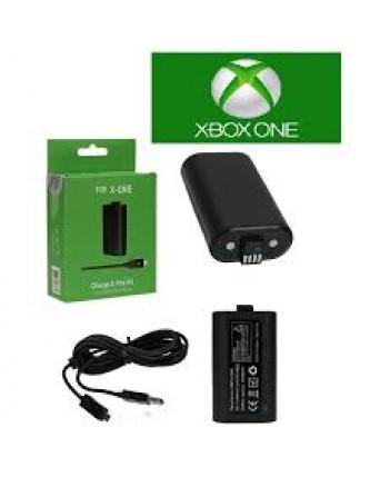 Xbox One Pultelio Baterija Su Laidu NAUDOTA