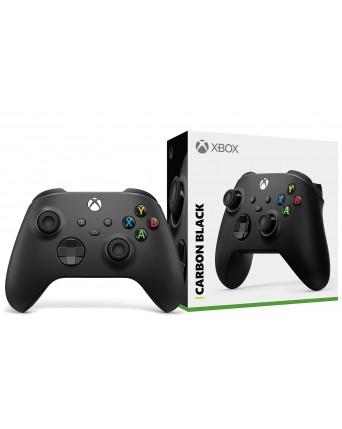 Xbox Series Originalus Belaidis Valdiklis Juodas NAUJAS