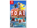Captain Toad Treasure Tracker Nintendo Switch NAUJAS