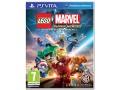 Lego Marvel Super Heroes Ps Vita NAUDOTAS