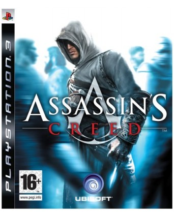 Assassins Creed Ps3 NAUDOTAS