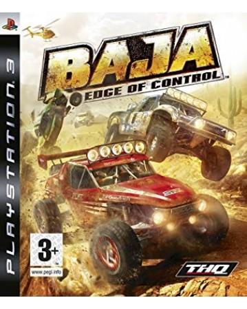Baja Edge Of Control Ps3 NAUDOTAS