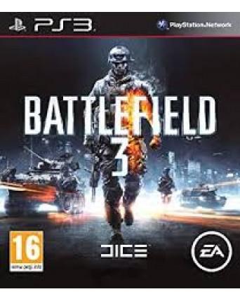 Battlefield 3 Ps3 NAUDOTAS