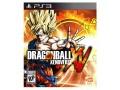 Dragon Ball Xenoverse XV Ps3 NAUDOTAS