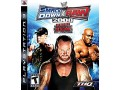 Smack Down Vs Raw 2008 Ps3 NAUDOTAS
