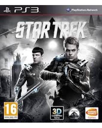 Star Trek Ps3 NAUDOTAS