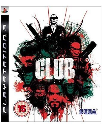 Club Ps3 NAUDOTAS
