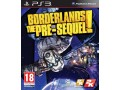 Borderlands The Pre-Sequel ps3 naudotas