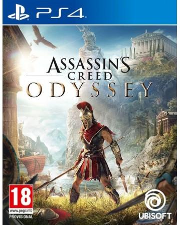 Assassins Creed Odysey Ps4 NAUDOTAS