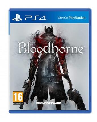 Bloodborne Ps4 NAUDOTAS
