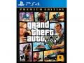 Grand Theft Auto V Premium Edition Ps4 NAUJAS
