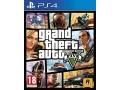 Grand Theft Auto V Ps4 NAUDOTAS