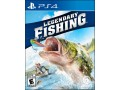 Legendary Fishing Ps4 NAUJAS
