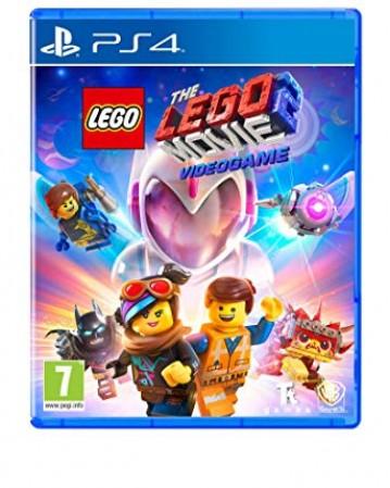 Lego Movie Videogame 2 Ps4 NAUDOTAS