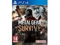 Metal Gear Survive Ps4 NAUDOTAS