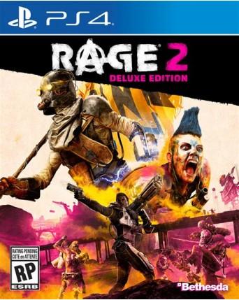 Rage 2 Ps4 NAUDOTAS