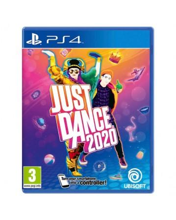 Just Dance 2020 PS4 NAUJAS