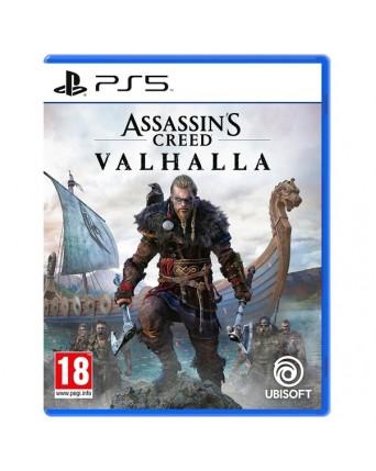 Assassins Creed Valhalla Ps5 NAUDOTAS