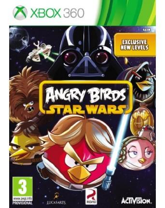 Angry Birds Star Wars Xbox 360 NAUDOTAS