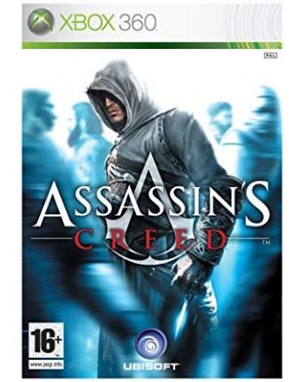 Assassins Creed Xbox 360 NAUDOTAS