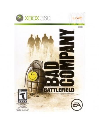 Battlefield Bad Company Xbox 360 NAUDOTAS