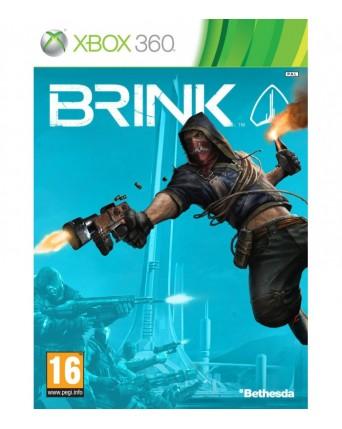 Brink Xbox 360 NAUDOTAS