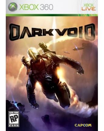 Dark Void Xbox 360 NAUDOTAS