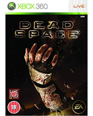Dead Space Xbox 360 NAUDOTAS