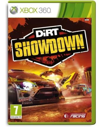 Dirt Showdown Xbox 360 NAUDOTAS