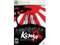 Kengo Zero Xbox 360 NAUDOTAS