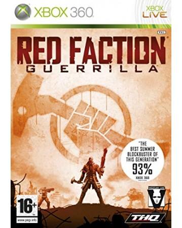 Red Faction Guerrilla Xbox 360 NAUDOTAS