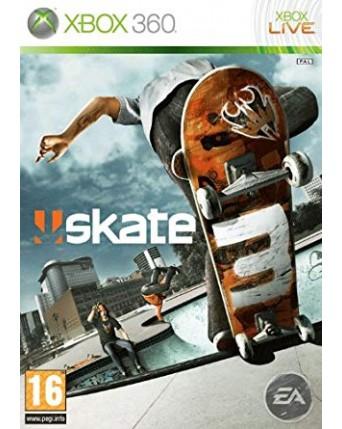 Skate 3 Xbox 360 NAUDOTAS