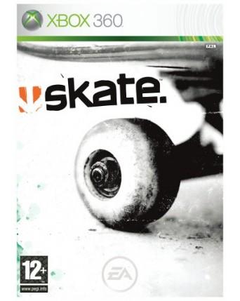 Skate Xbox 360 NAUDOTAS