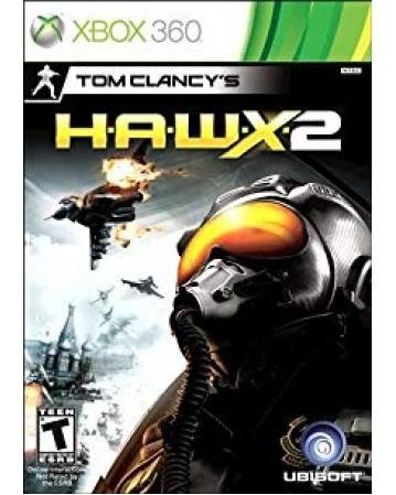 Tom Clancys HAWX2 Xbox 360 NAUDOTAS