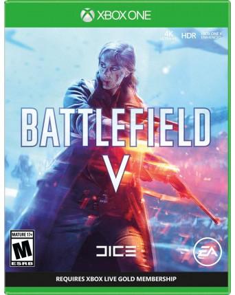 Battlefield V Xbox One NAUDOTAS