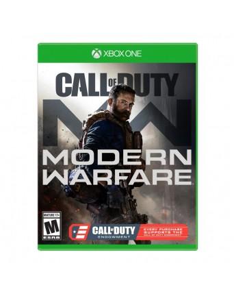 Call Of Duty Modern Warfare Xbox One NAUDOTAS
