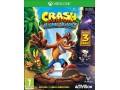Crash Bandicot N Sane Trilogy Xbox One NAUDOTAS
