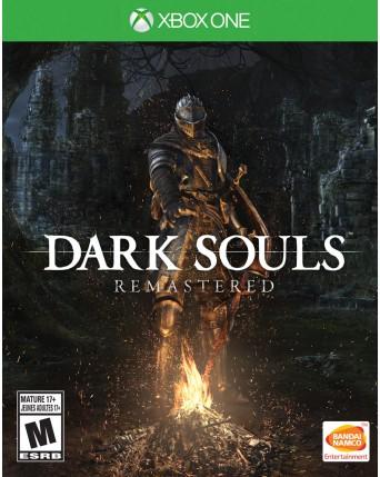 Dark Souls Remastered Xbox One NAUJAS