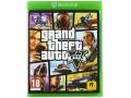 Grand Theft Auto V Xbox One NAUDOTAS