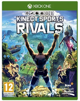 Kinect Sports Rivals Xbox One NAUDOTAS