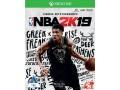 NBA 2K19 Xbox One NAUJAS
