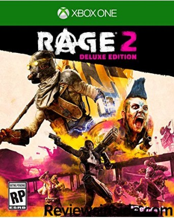 Rage 2 Xbox One NAUJAS