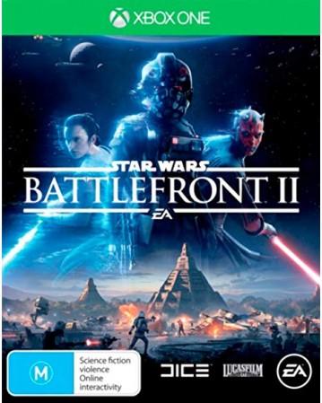 Star Wars Battlefront 2 Xbox One NAUDOTAS