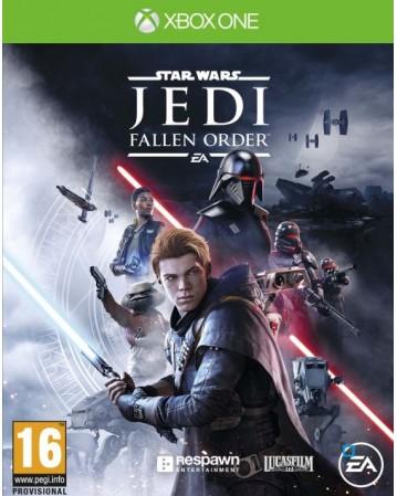 Star Wars Jedi Fallen Order Xbox One NAUDOTAS