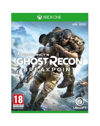 Tom Clancys Ghost Recon Breakpoint Xbox One NAUJAS IŠLEIDIMAS 10.04