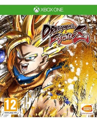 Dragon Ball Fighter Z xbox one NAUJAS