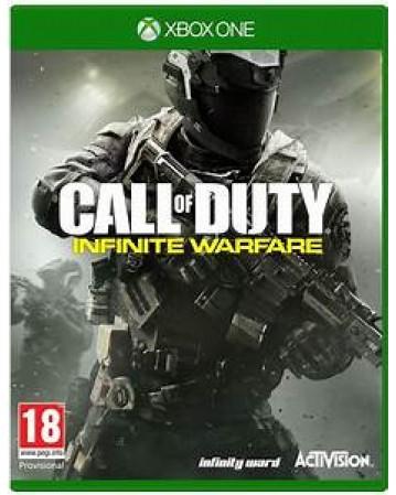 Call Of Duty Infinite Warfare Xbox One NAUDOTAS